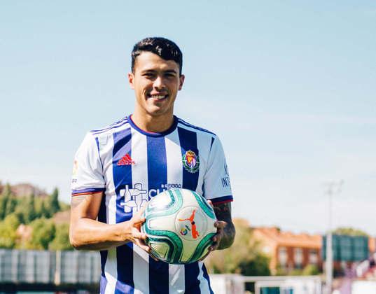 ESQUENTOU - De acordo com o jornal O Jogo, o Real Madrid está interessado na contratação de Pedro Porro, que atualmente defende o Sporting.