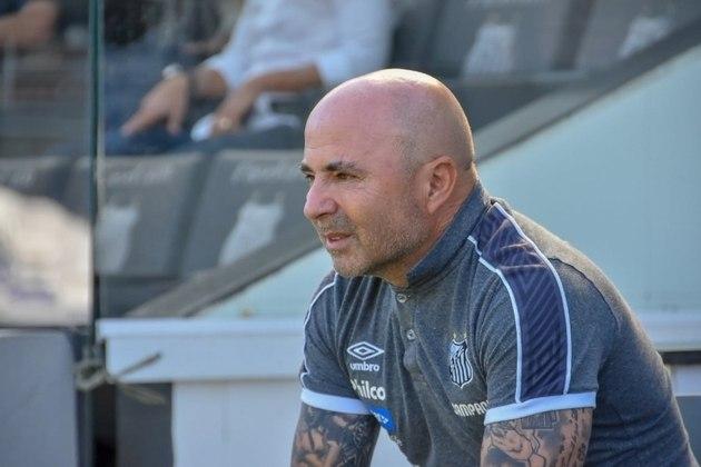 ESQUENTOU - De acordo com o L'equipe, Sampaoli já enfrenta um problema no Olympique de Marselha pois os jogadores estariam desconfortáveis com o excesso de exigência do treinador argentino.