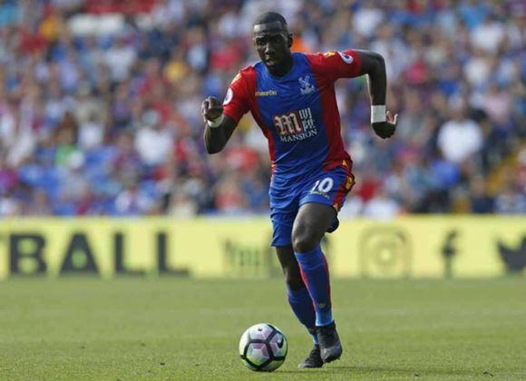 ESQUENTOU - De acordo com o The Sun, o Middlesbrough está próximo de contratar por empréstimo o ponta, Yannick Bolasie, atualmente no Everton.