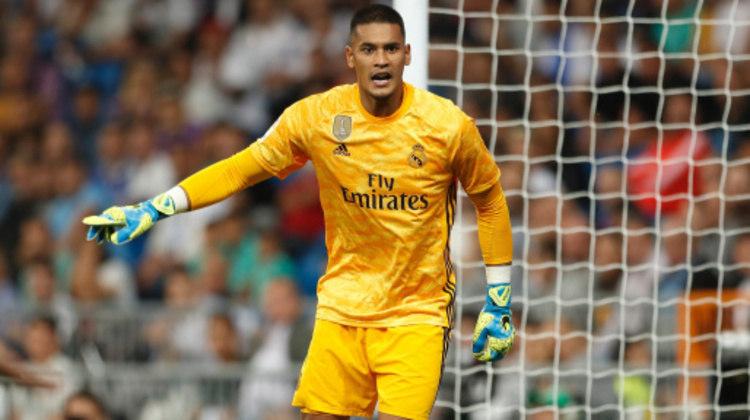 ESQUENTOU: Emprestado ao Real Madrid na última temporada, Alphonse Areola não deve ter uma nova oportunidade no Paris Saint-Germain. De acordo com a
