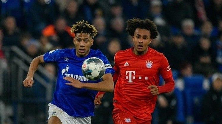 ESQUENTOU - Emprestado pelo Barcelona ao Schalke 04, da Alemanha, o zagueiro Jean-Clair Todibo voltará, ao que tudo indica, à Catalunha ao final da temporada. Segundo o jornal