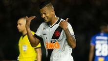 Ex-jogador do Vasco é preso na Colômbia por violência doméstica