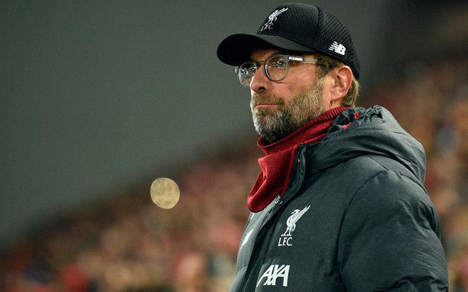 ESQUENTOU - Jurgen Klopp, técnico do Liverpool, rechaçou a chance de ser treinador da Alemanha enquanto estiver sob contrato com o clube inglês que dura até 2024. Na manhã desta terça-feira, Joachim Low anunciou que irá deixar o cargo da seleção após o término da Eurocopa deste ano.