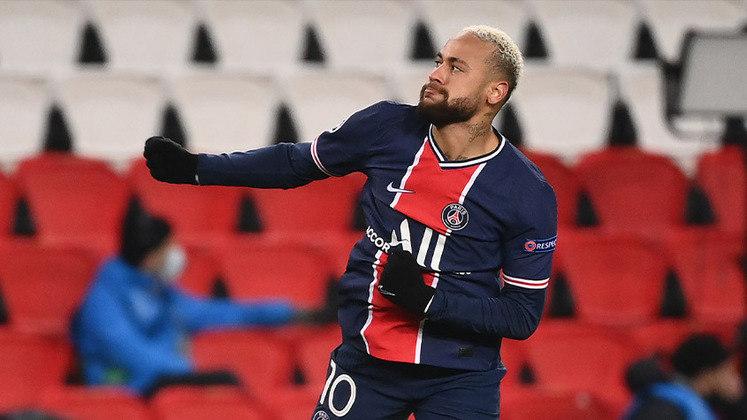 ESQUENTOU - Neymar está próximo de renovar seu contrato com o Paris Saint-Germain e o acordo pode acontecer ainda nesta semana, segundo o jornalista Marcelo Bechler e a ESPN. O brasileiro, que possui vínculo com a equipe francesa até 2022, assinaria pelas próximas quatro temporadas.