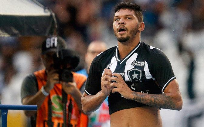 ESQUENTOU - O Botafogo tem tudo alinhado para aliviar ainda mais a folha salarial. O Alvinegro tem conversas adiantadas para negociar Igor Cássio ao Porto B, de Portugal. A notícia foi dada primeiramente pelo