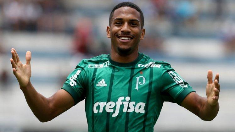 ESQUENTOU - O Cruzeiro está muito ativo no mercado da bola. E, o mais novo alvo da Raposa é o volante Matheus Neris, de 21 anos, que pertence ao Palmeiras e estava emprestado ao Figueirense para a disputa da Série B.