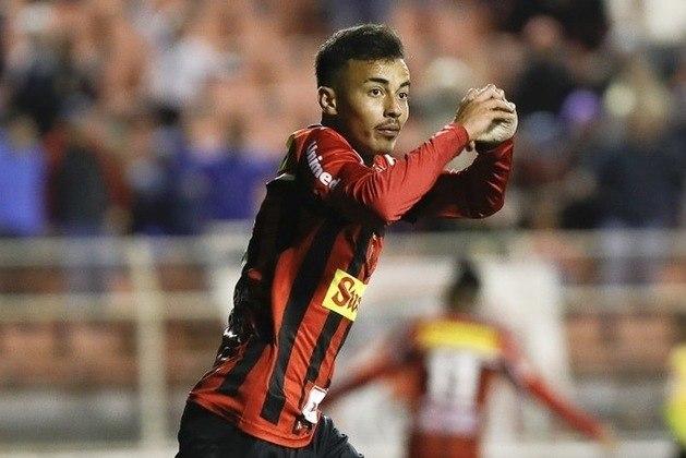 ESQUENTOU - O Cruzeiro está perto de contratar um jovem reforço para o seu ataque. A equipe celeste foi atrás do atacante Gui Mendes, de 19 anos, que se destacou no Ituano, em 2019, na Série D do Brasileiro.