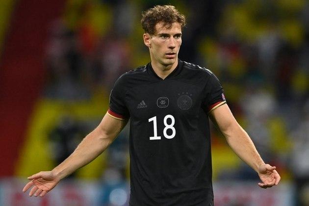 ESQUENTOU - O Manchester United é mais um clube a pensar na possibilidade da contratação de Leon Goretzka, segundo o