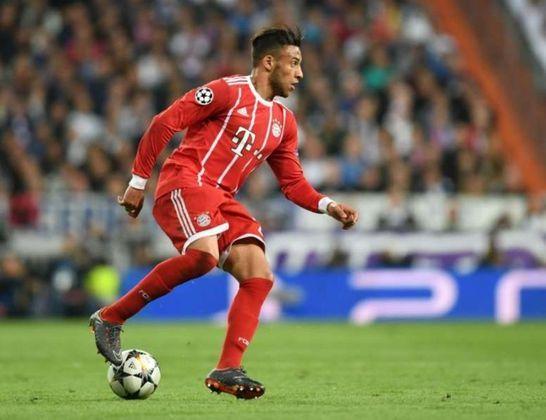 ESQUENTOU - O Manchester United está interessado em Corentin Tolisso, meio-campista do Bayern de Munique. De acordo com o 'Bild', os Red Devils já queriam o francês em janeiro, mas não houve um acordo. Agora o clube bávaro está aberto a vender o jogador.