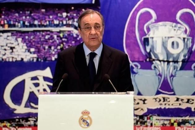 ESQUENTOU - O Real Madrid cansou de esperar e lançou um ultimato ao Paris Saint-Germain. Segundo o