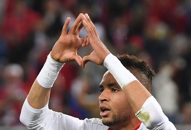 ESQUENTOU - O West Ham entrou na briga pela contratação do atacante de destaque do Sevilla, En-Nesyri, disputando com  Milan a chegada do marroquino, segundo o Il Milanista.