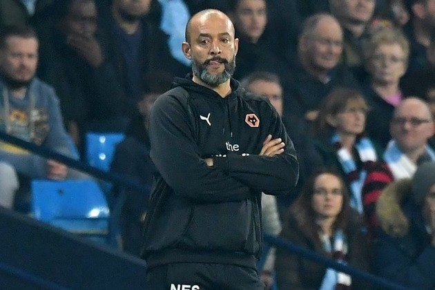 ESQUENTOU - O Wolverhampton pode perder Nuno Espírito Santo no final da temporada. De acordo com o site