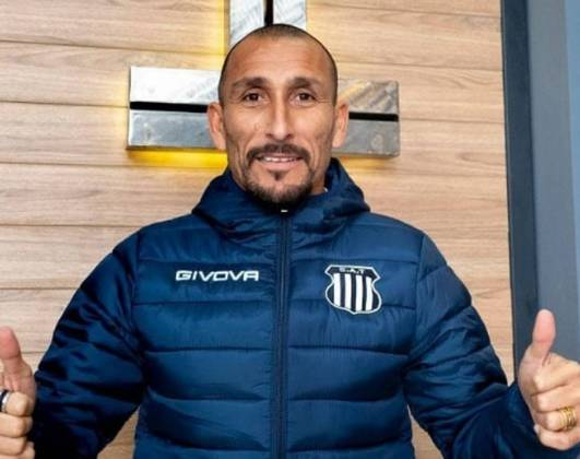 ESQUENTOU - Pablo Guiñazú, ex-volante do Vasco e Internacional, se aproxima de ser anunciado como o novo técnico do Atlético Tucumán