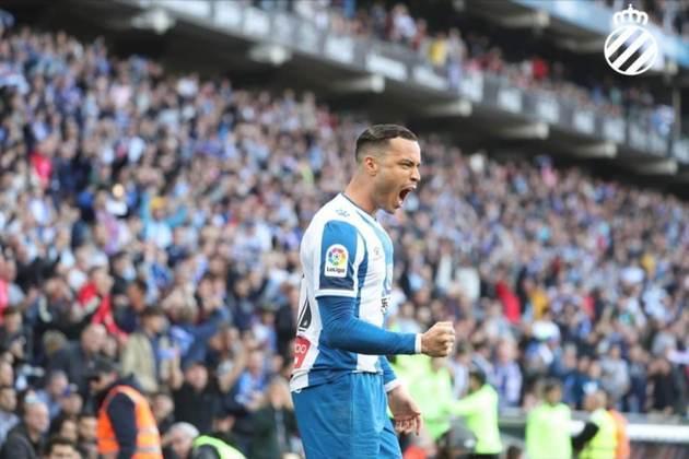 ESQUENTOU - Para substituir Diego Costa, o Atlético de Madrid deve ir atrás do atacante, Raul de Tomás, atualmente no Espanyol, conforme o jornalista, Ekrem Konur.