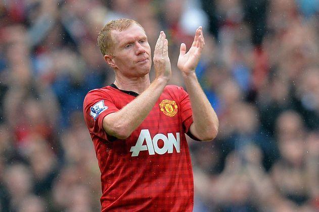 ESQUENTOU - Paul Scholes, ex-jogador e ídolo do Manchester United, chegou a dizer que o terceiro gol sofrido por David De Gea é