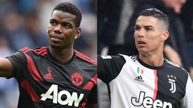 ESQUENTOU - Planejando a próxima temporada, a Juventus está interessada em reformular o elenco. De acordo com o