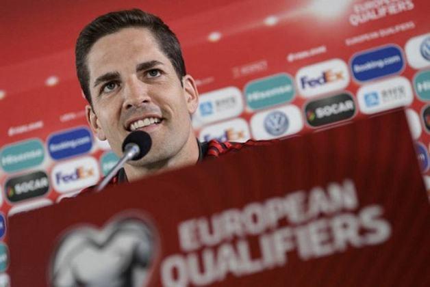 """ESQUENTOU - Robert Moreno foi destituído do cargo de treinador do Monaco neste sábado, de acordo com informações do """"L'Equipe"""". No entanto, o clube ainda não confirmou a saída do espanhol de forma oficial."""