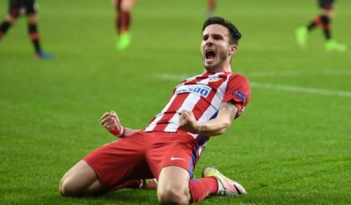 ESQUENTOU - Saúl Ñíguez não quer permanecer no Atlético de Madrid. Tratado como transferível pelo clube, o meio-campista deseja sair, mas de acordo com o