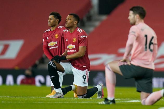 ESQUENTOU - Segundo a Stretty News, O Newcastle já tem um acordo com o Manchester United para negociar com Martial para a próxima temporada.