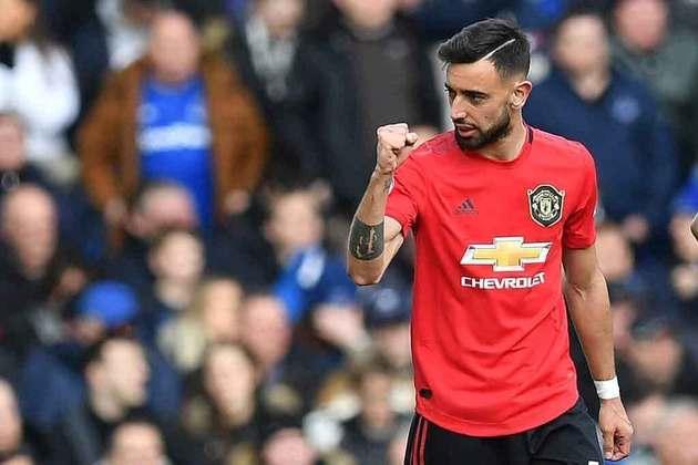 ESQUENTOU - Segundo o jornalista Fabrizio Romano, o Manchester United trabalha para renovar o contrato de Bruno Fernandes, sendo tratado como prioridade máxima dentro do clube.
