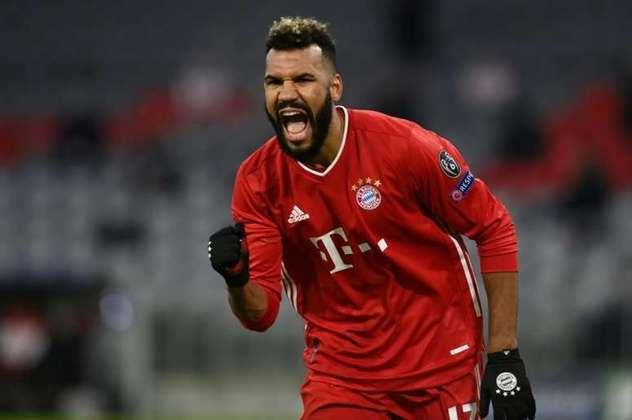 ESQUENTOU - Segundo o L'equipe, o Bayern de Munique quer renovar o contrato de Choupo-Moting, considerando como um bom reserva para Lewandowski.