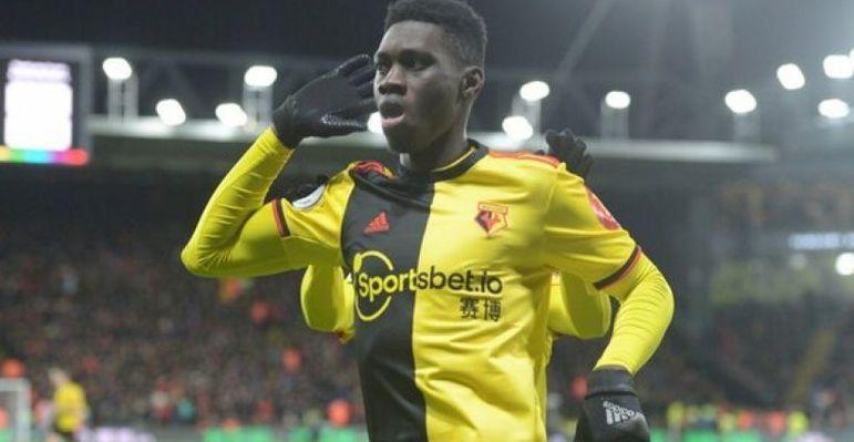 ESQUENTOU - Segundo o The Athletic, o Liverpool está interessado no ponta do Watford, Ismaila Sarr e deve fazer uma oferta nos próximos dias.