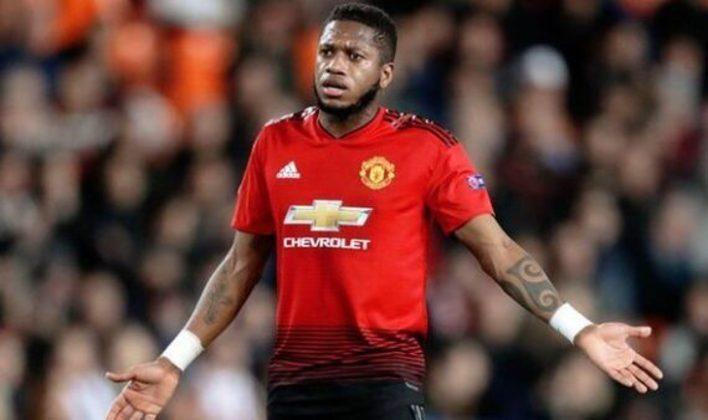 ESQUENTOU - Um dos destaques do Manchester United na temporada, o meio-campista Fred pode ganhar um novo contrato em breve com o clube inglês. De acordo com o jornal