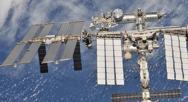 Estação Espacial receberá turistas após parceria da Nassa com empresa