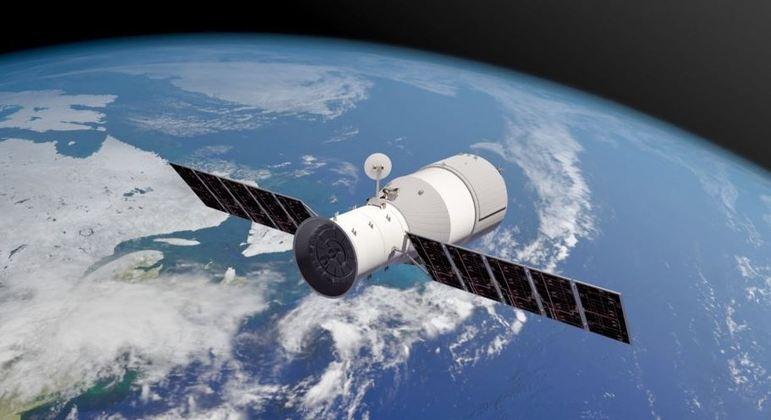 China confirma lançamento de astronautas nesta quinta (17)