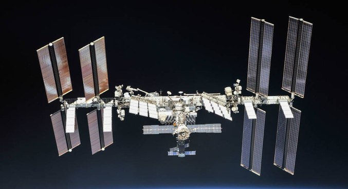 Rússia pode construir sua própria estação espacial