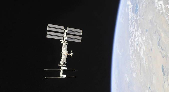 Itália construirá módulos de área comercial da Estação Espacial