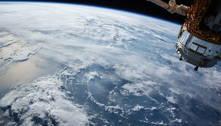 Mais de 22 mil europeus se candidatam para ir ao espaço