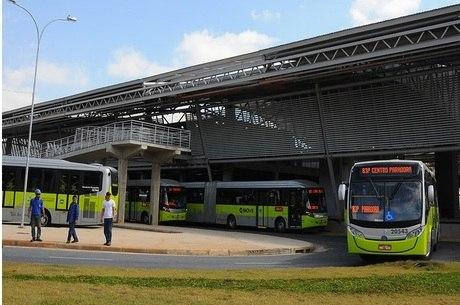 Estação fica na região Nordeste de Belo Horizonte