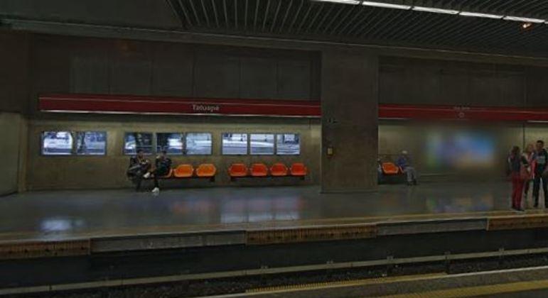Circulação de trens entre Brás e Tatuapé é interrompida nesta terça (20) por problemas técnicos