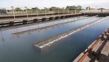 Quase 35 milhões de brasileiros não têm acesso a água tratada