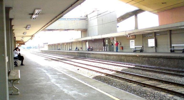 Linha 10-Turquesa da CPTM tem alteração na operação neste domingo (3)
