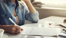 Veja 5 dicas de estrutura de texto para mandar bem na redação do Enem