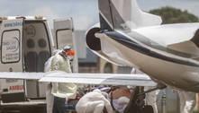 Manaus: governo reduz busca por oxigênio em 64% nas últimas 24 h