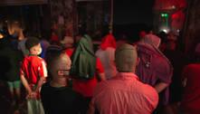 SP: Blitz flagra festa clandestina com 130 pessoas e fecha 2 cassinos