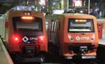 SP - GREVE-CPTM-MOVIMENTAÇÃO-ESTAÇÃO-LUZ - GERAL SP - GREVE-CPTM-MOVIMENTAÇÃO-ESTAÇÃO-LUZ - GERAL - Movimentação na estação da Luz, no centro de São Paulo (SP), nesta terça-feira (24). Metroviários das linhas 11, 12 e 13 da CPTM estão em greve, e isso afeta a chegada ao trabalho das pessoas que moram na zona leste da cidade.   Foto: WILLIAN MOREIRA/FUTURA PRESS/ESTADÃO CONTEÚDO FUP20210824008 - 24/08/2021 - 08:44