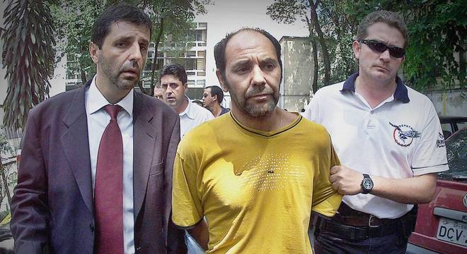 Maurício Norambuena, sequestrador de Olivetto, será extraditado ao Chile