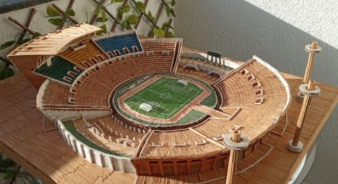 Estádio Almeidão