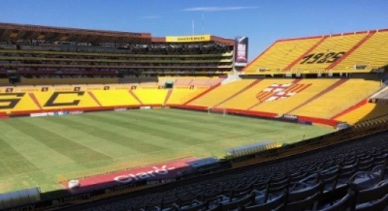 Estádio Barcelona de Guayaquil