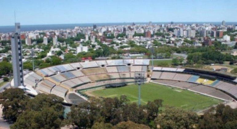 Estadio Centenario (Uruguay)