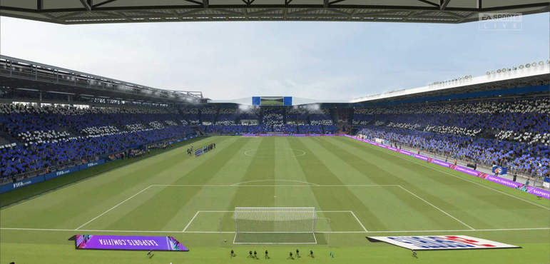 Estadio de Mendizorrotza - Espanha