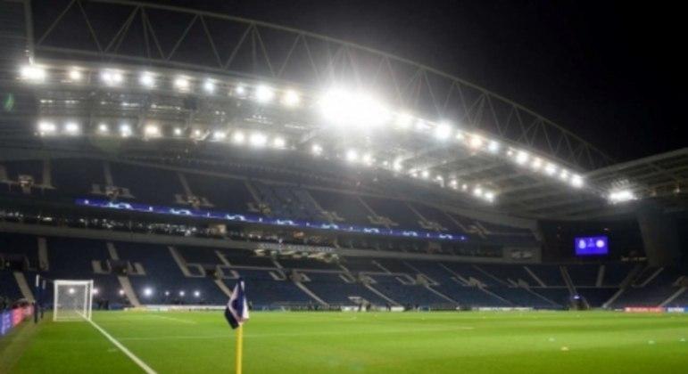Estádio do Dragão