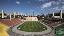 Justiça suspende demolição do tobogã do Estádio do Pacaembu