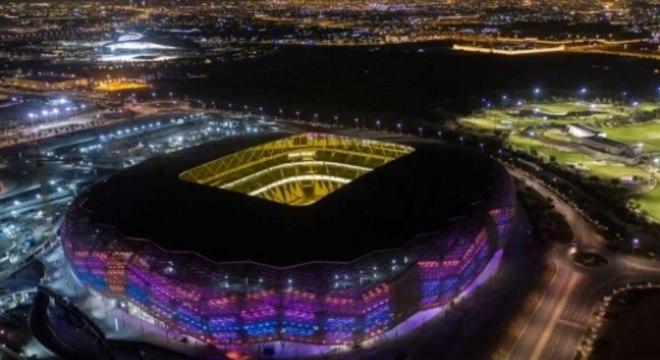 Palmeiras atuará no Education City