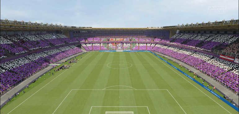 Estadio José Zorrilla - Espanha