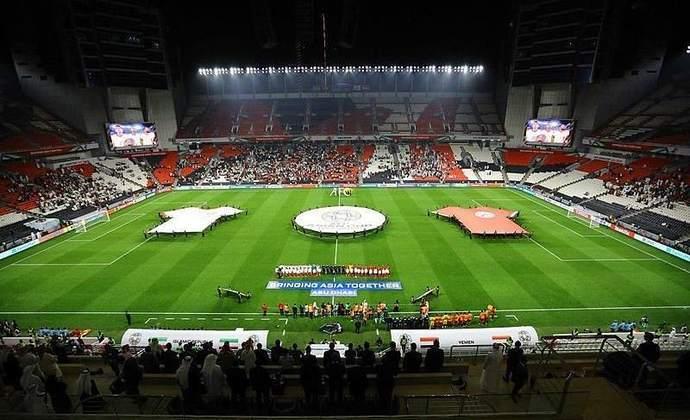 20 - Estádio Mohammed V - Raja Casablanca e Whydad AC (Marrocos)